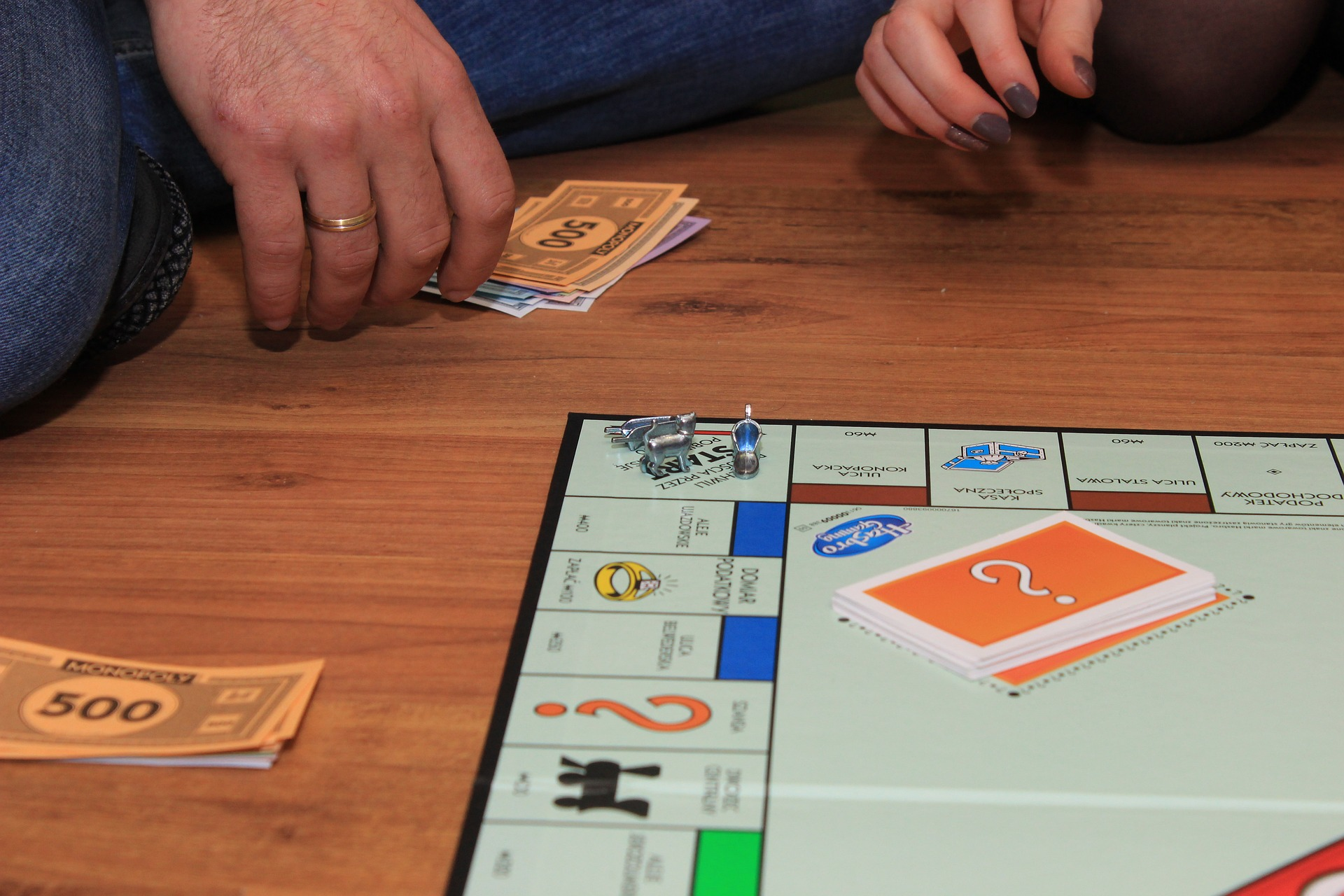 Turn Into A Game Designer Genius By Playing More Games Make Board Game - Board game design